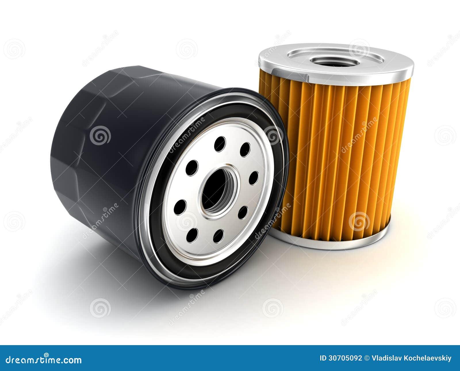 filtre huile de voiture photographie stock image 30705092. Black Bedroom Furniture Sets. Home Design Ideas