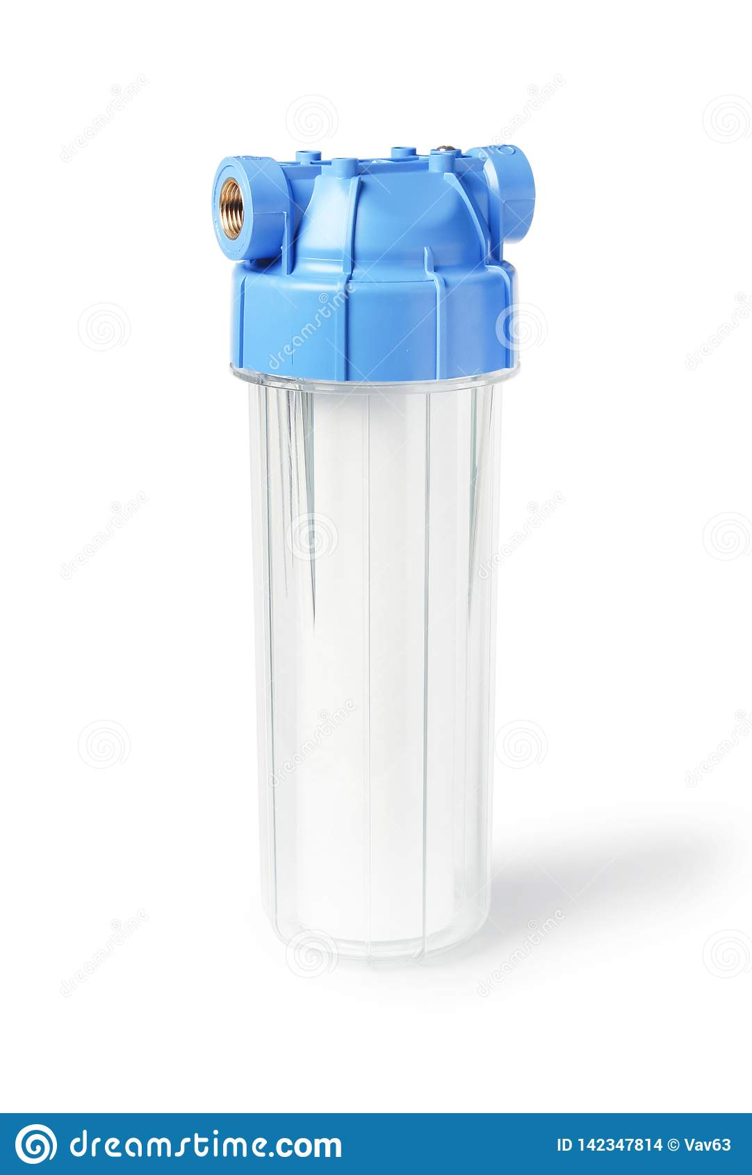 Filtro da depurazione delle acque