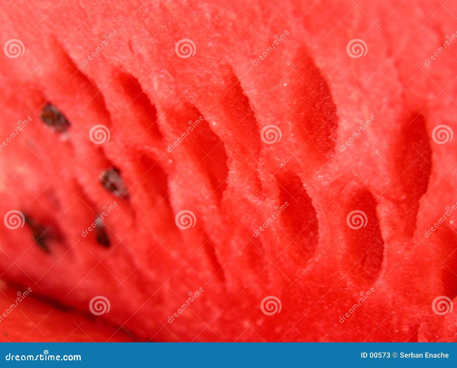 Fim e yummy - melancia
