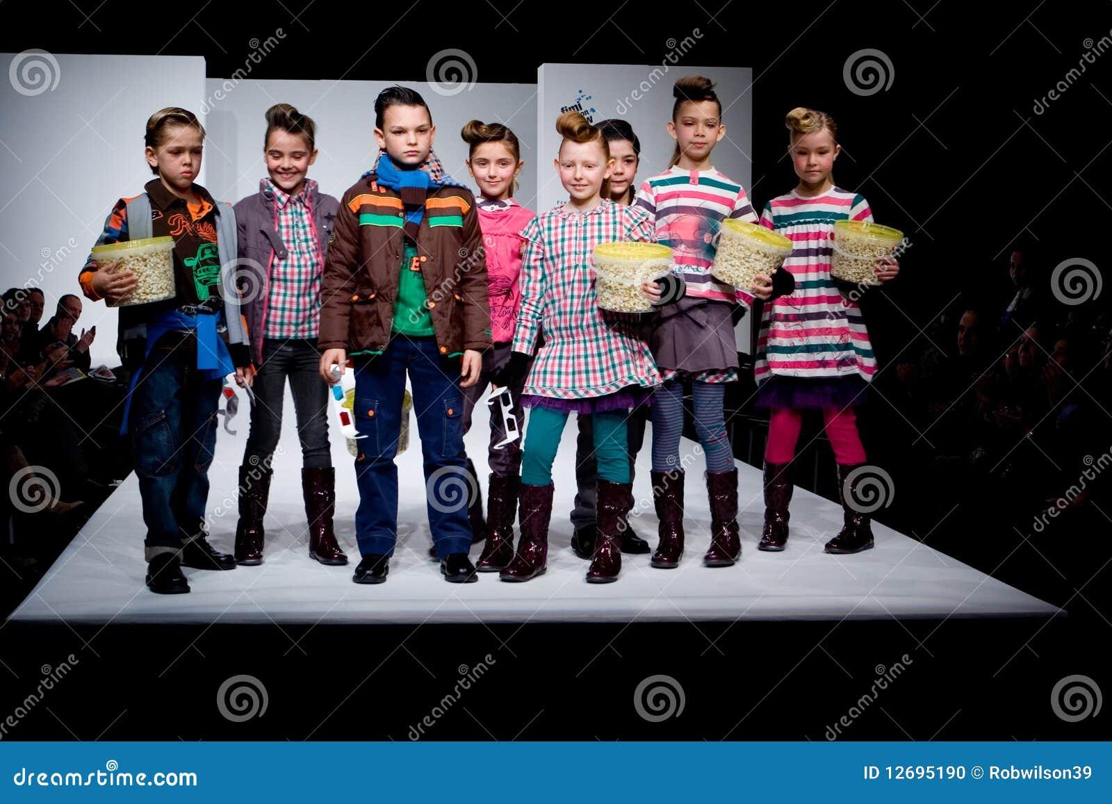 FIMI Fashion Show