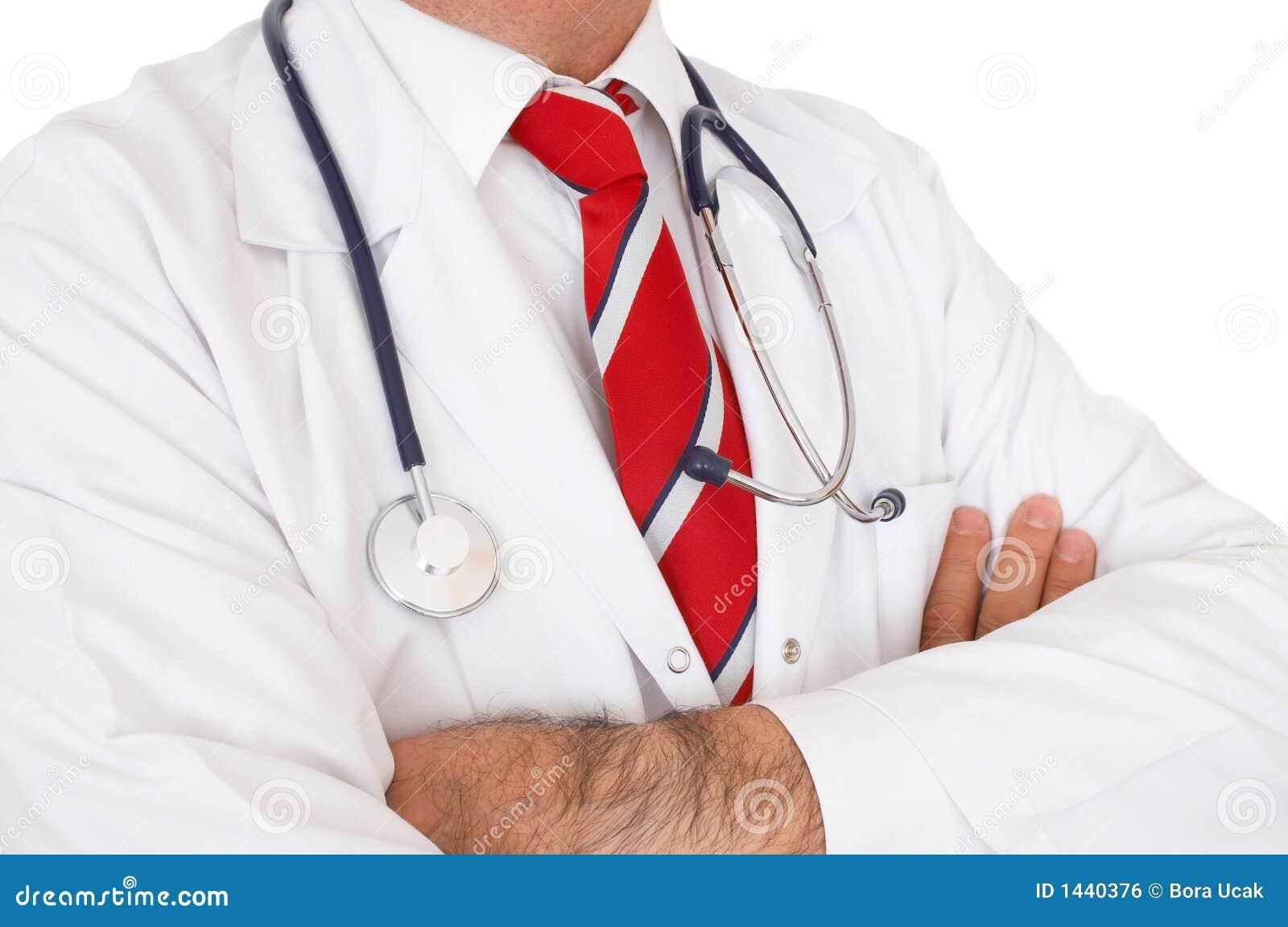 Fin de docteur vers le haut