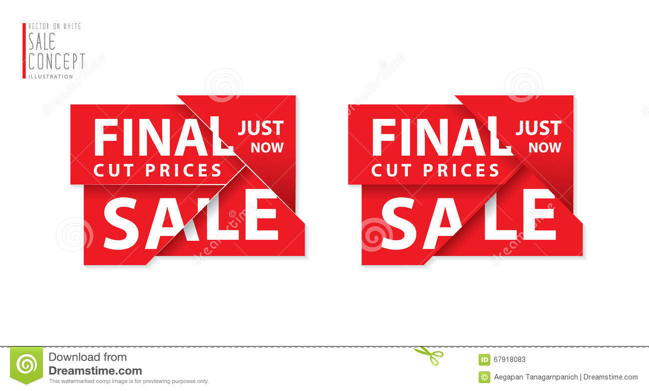 Price for a poster design - Royalty Free Vector