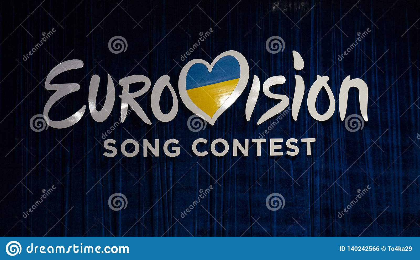Final of Ukraine`s selection for Eurovision 2019