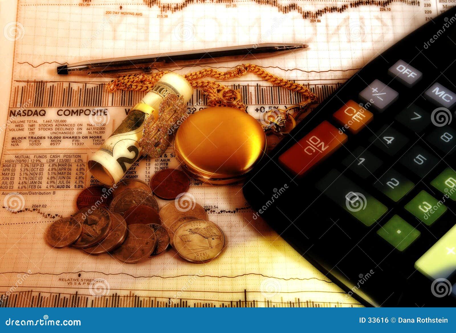 Finance