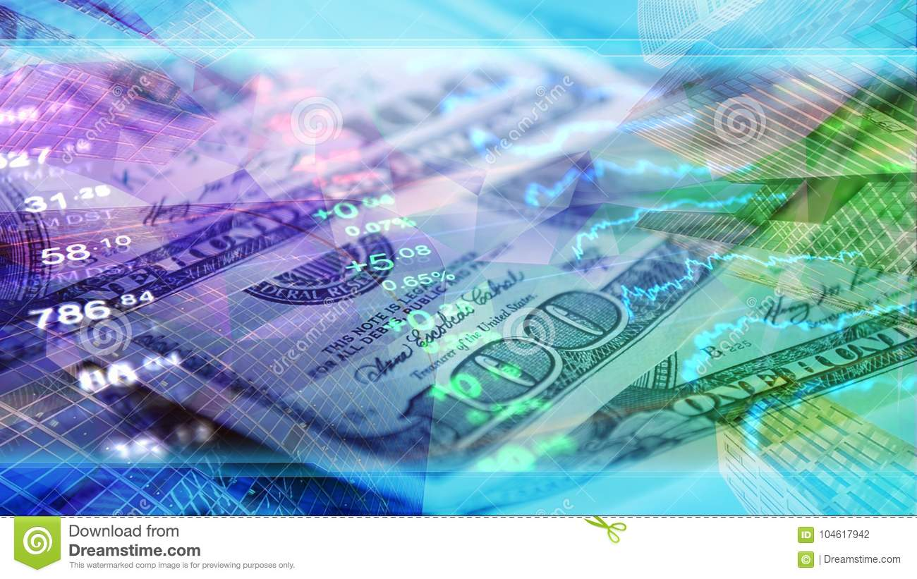 global economy, finance, business, invest wallpaper. stock photo