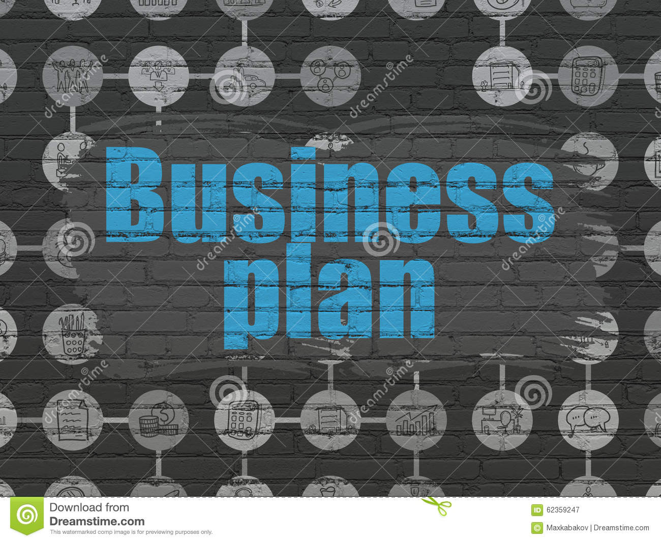 Painting business plan