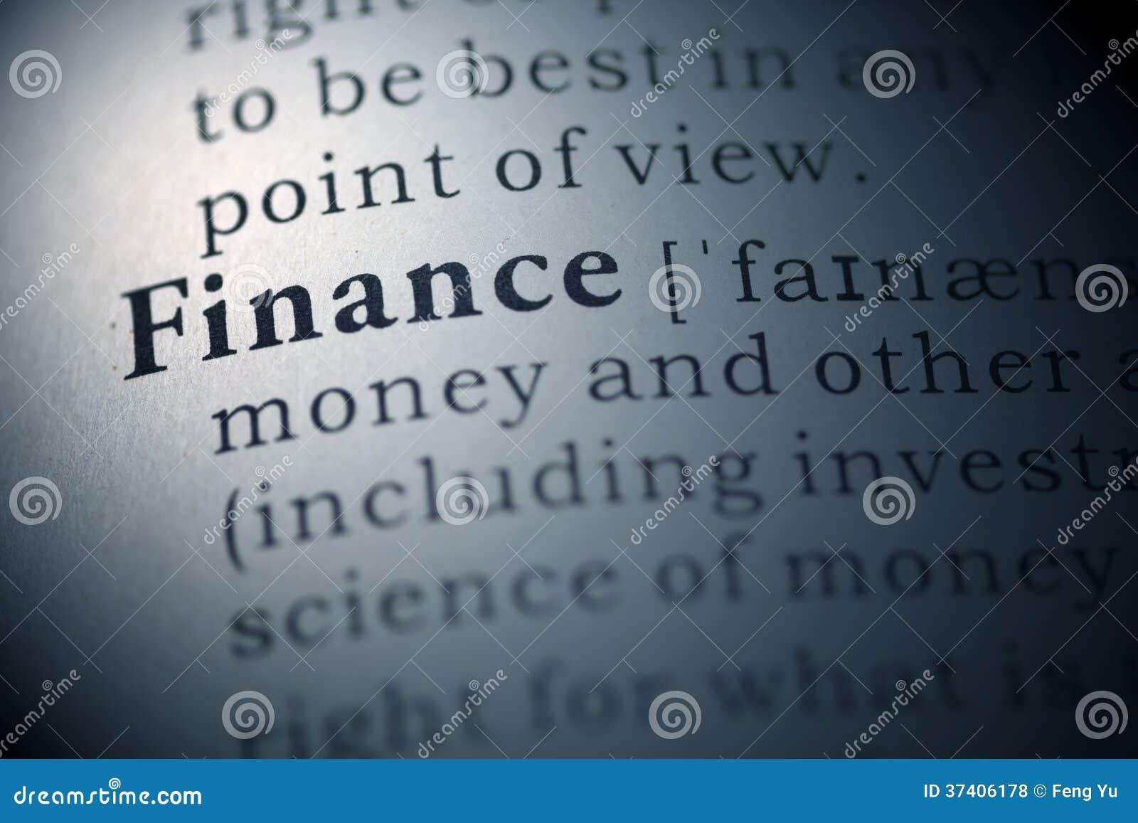 Finance Royalty Free Stock Photos - Image: 37406178