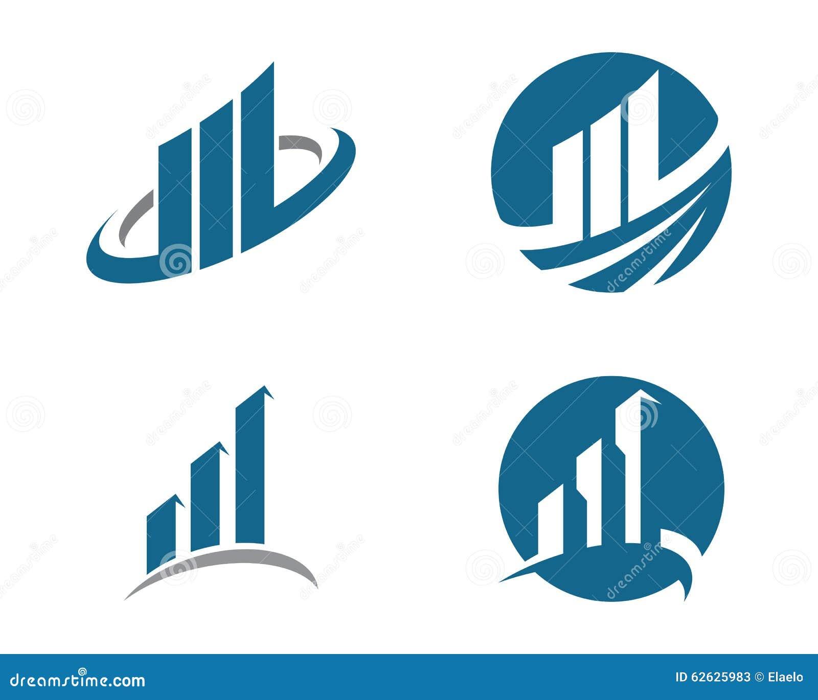 Finance Logo: Finance Logo Stock Vector