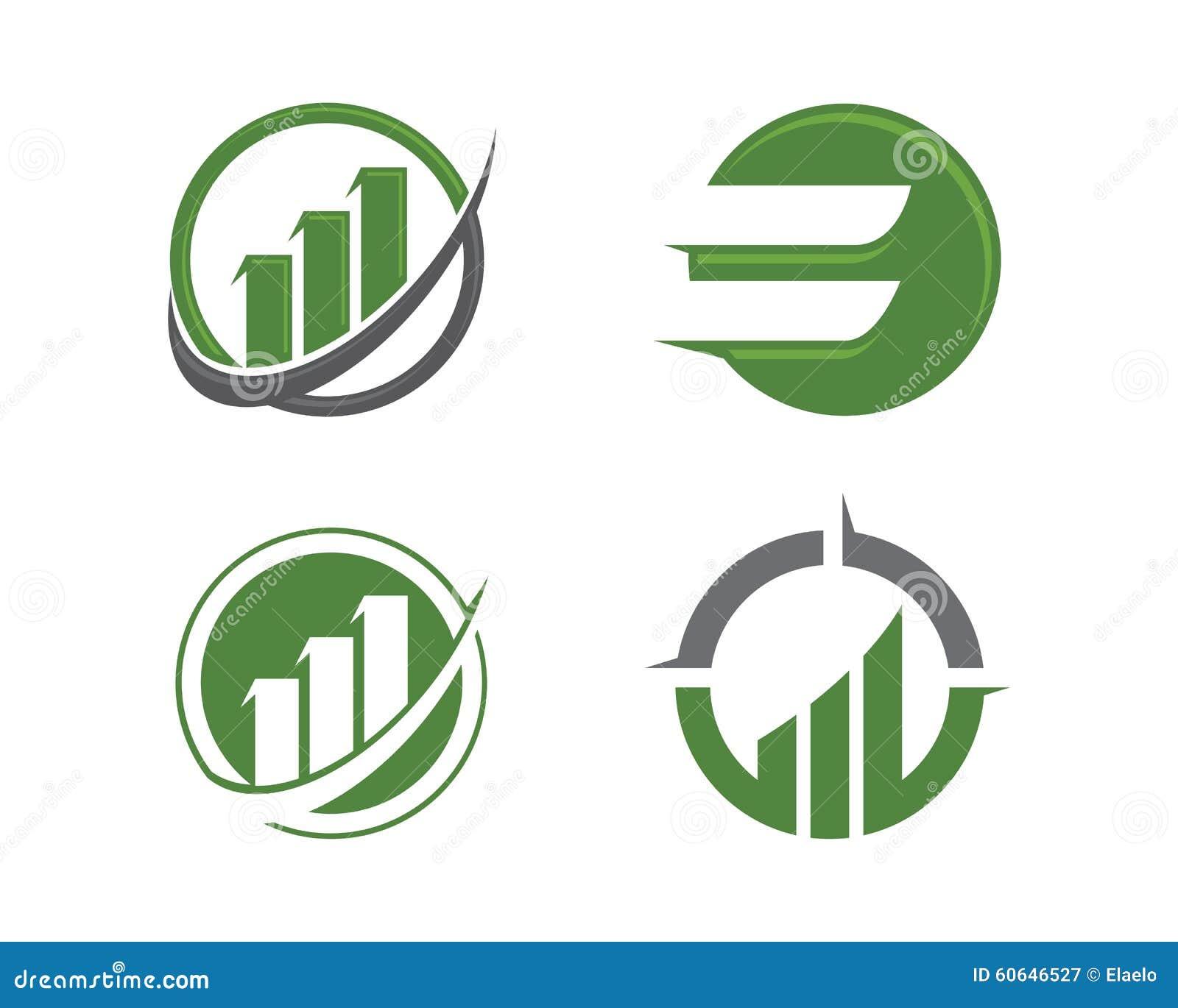 Finance Logo: Finance Logo Stock Vector. Illustration Of Monument