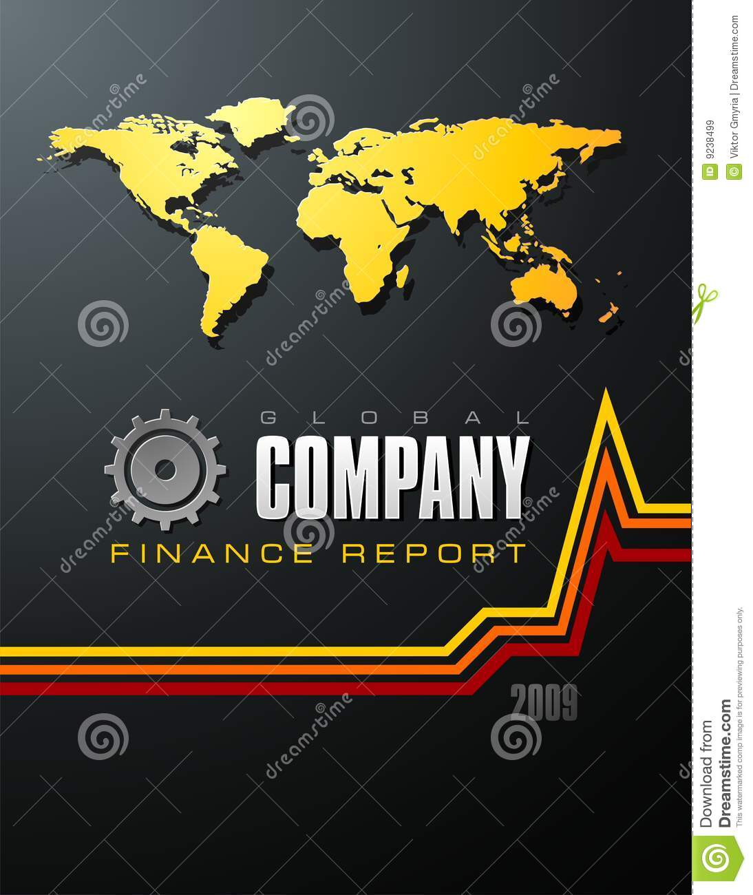 finance report cover royalty stock images image 9238499 finance report cover