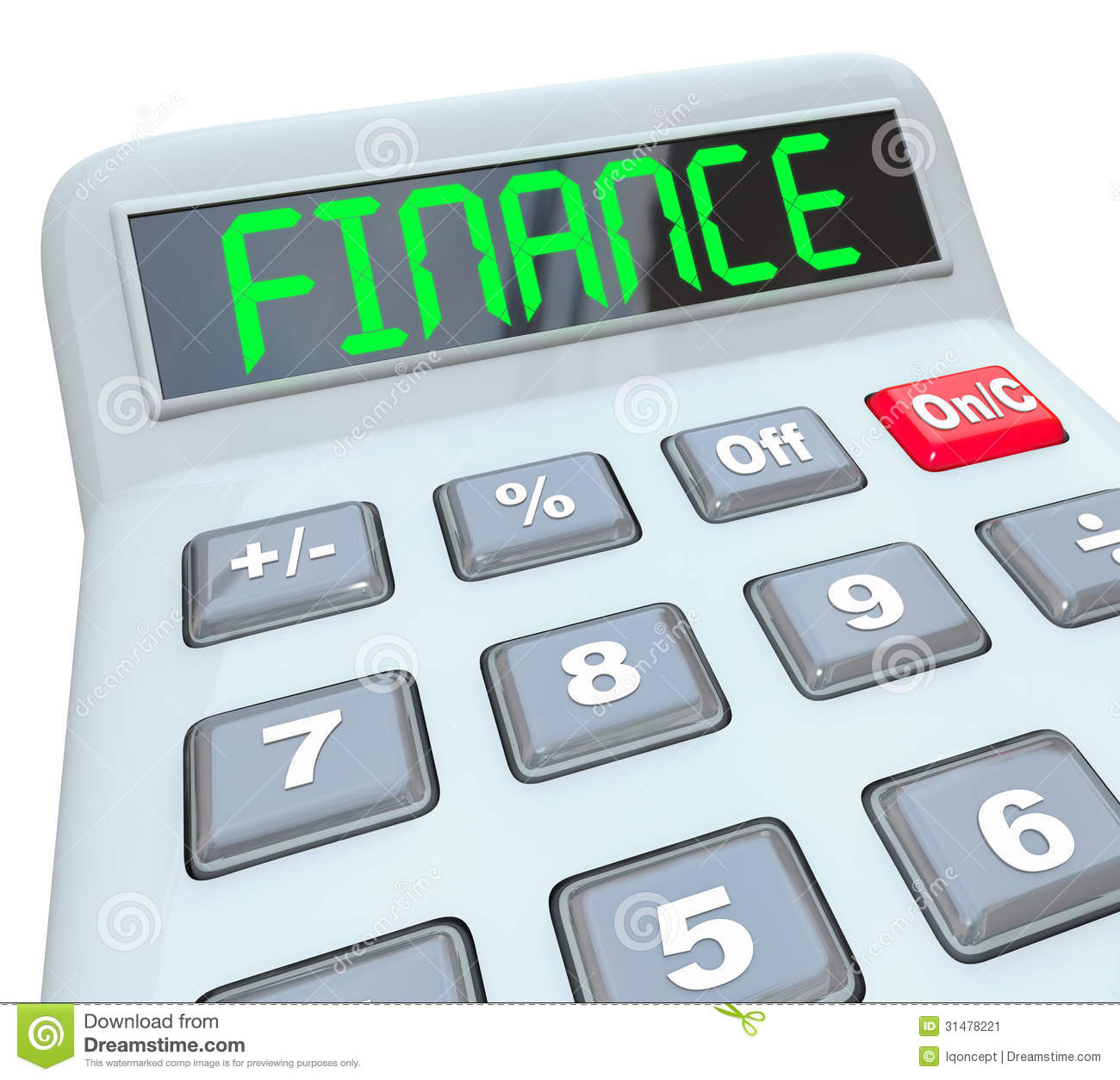 Finance Words: Finance Word Calcualtor Accounting Saving Investment Stock