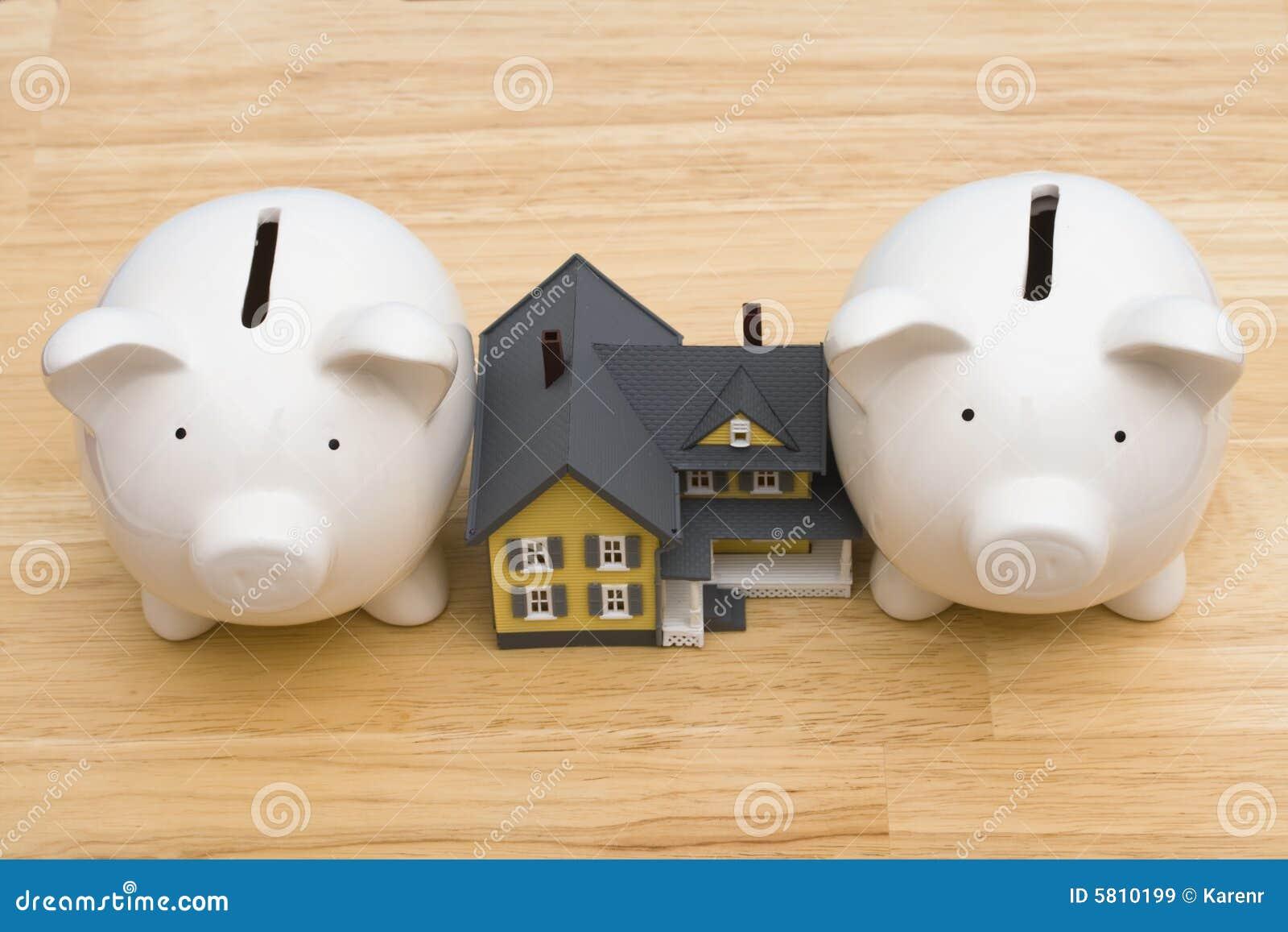 Finances de maison