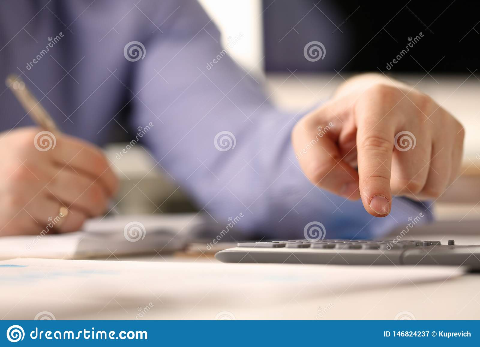 Financiële Berekening, Tellende Winst, Inkomen