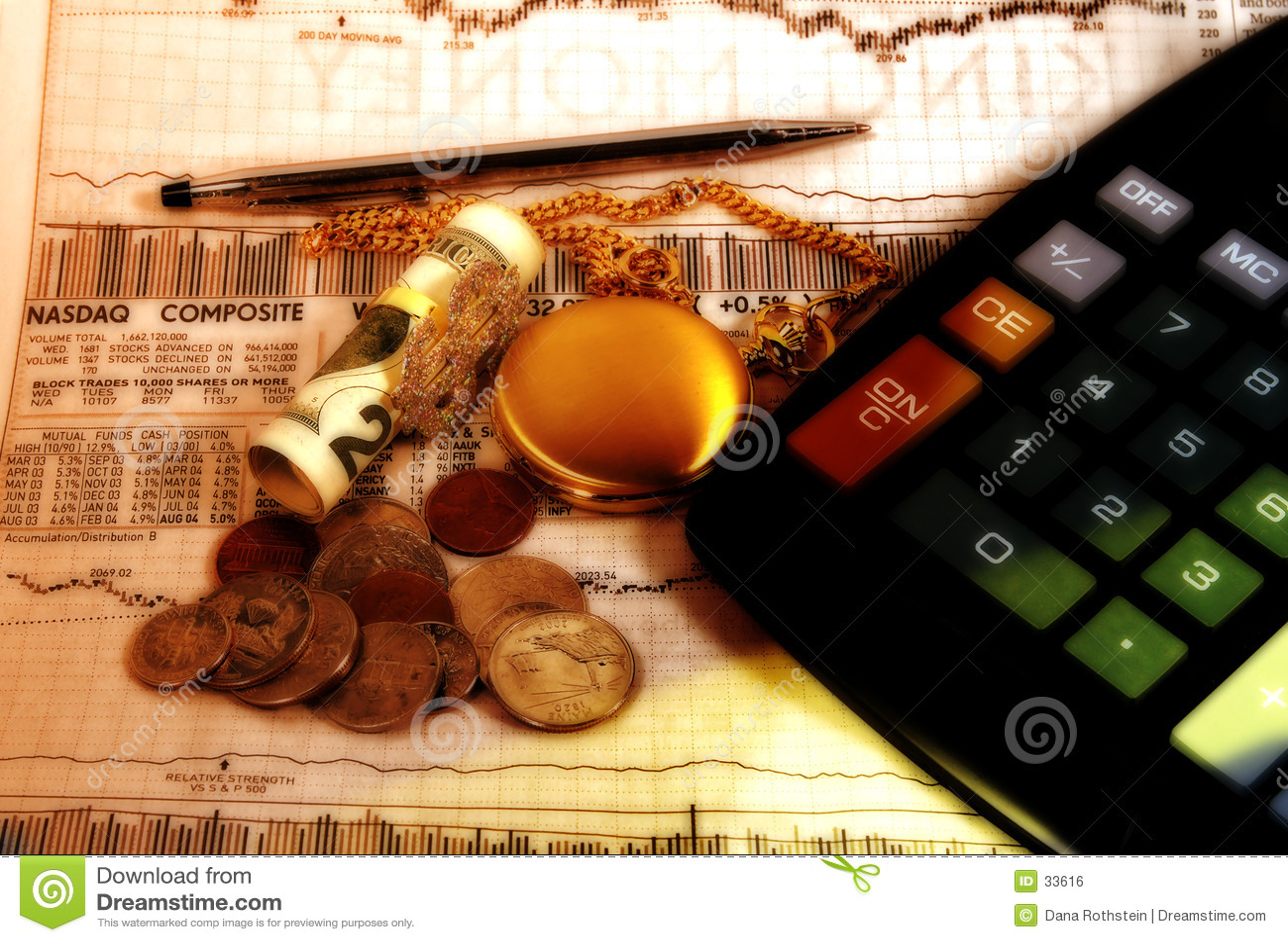 Financiën