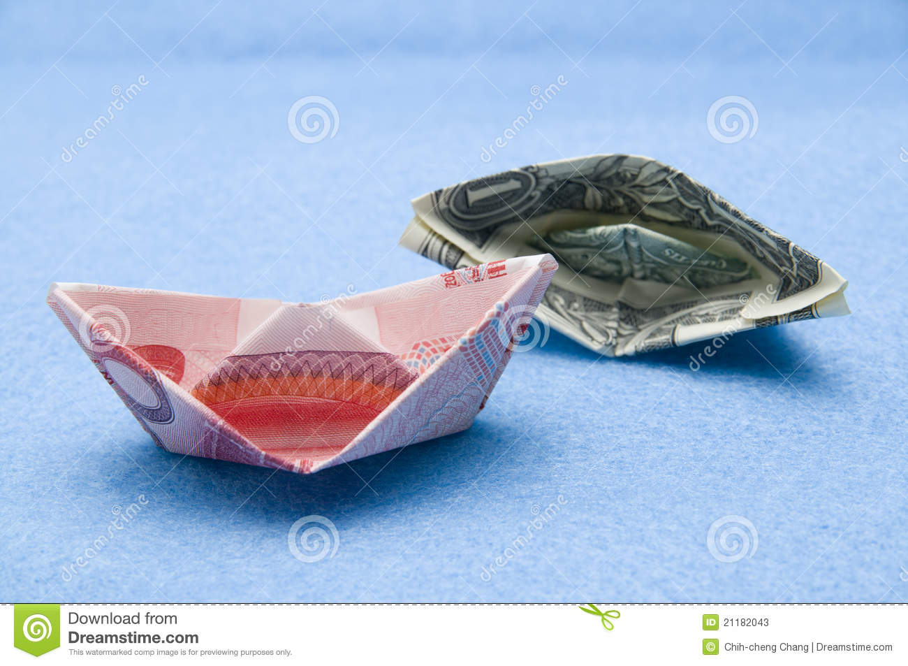 Financial abstract