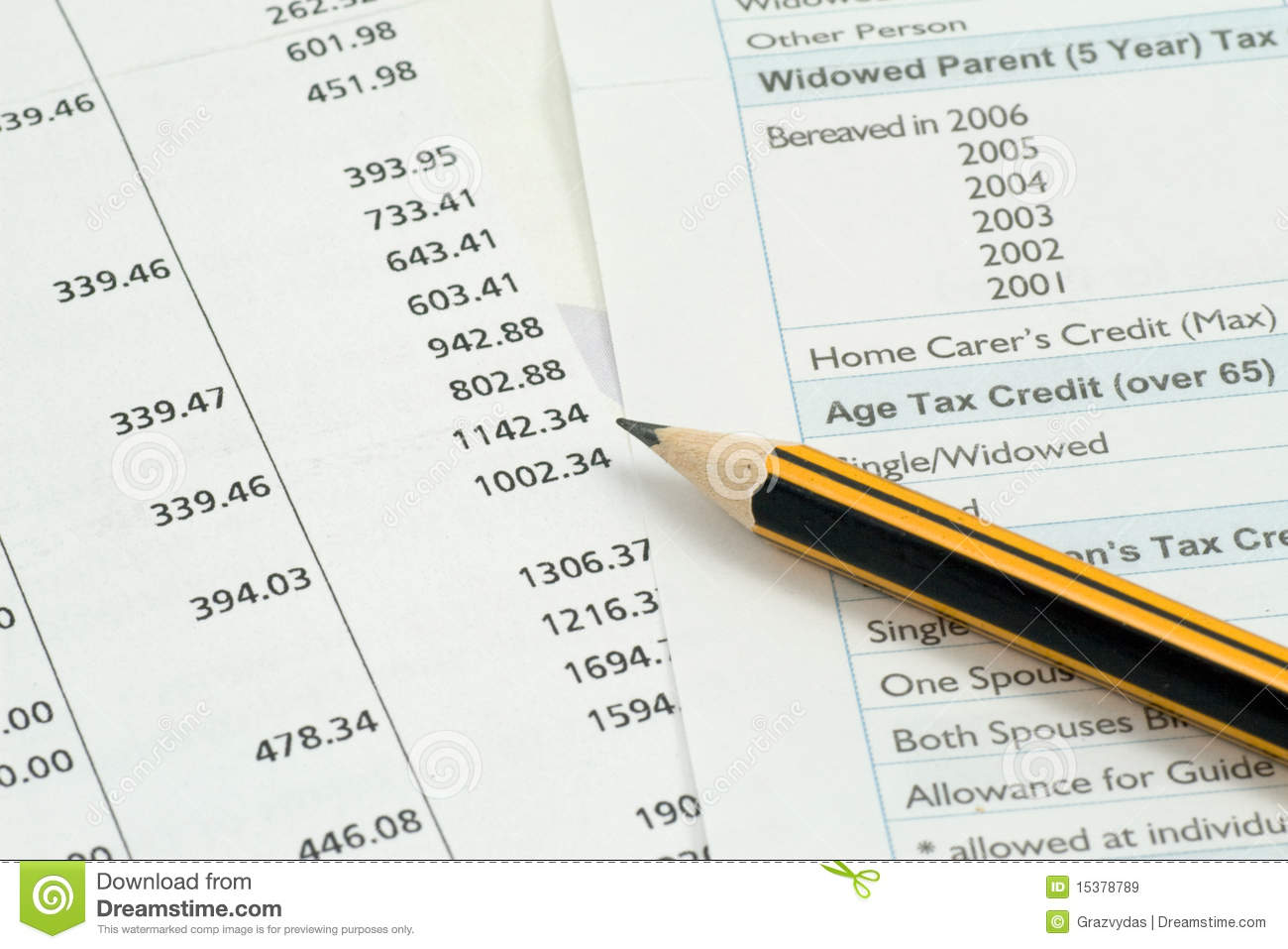 Financial Accounting Background Royalty Free Stock Images ...