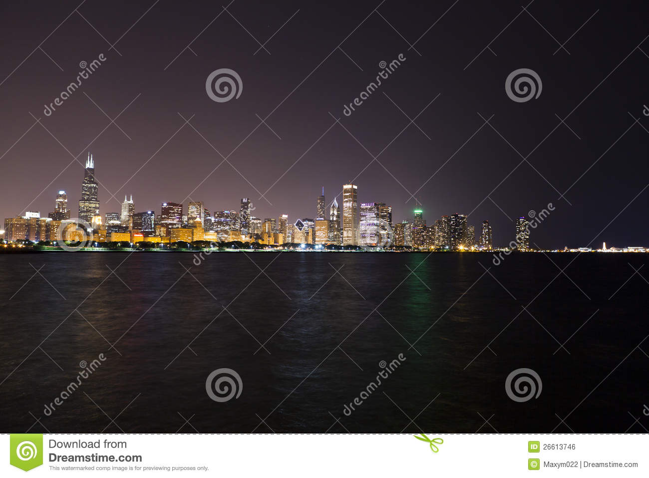 Financial District Royalty Free Stock Image  Image 26613746