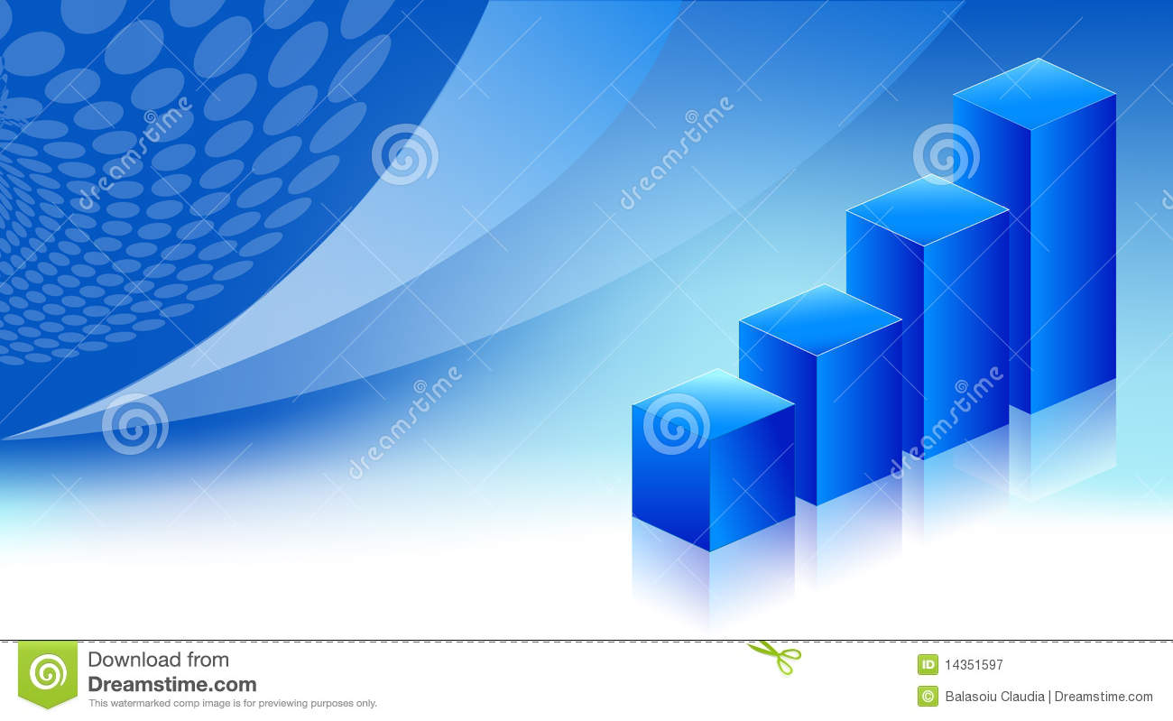 Financial Graphs Background Royalty Free Stock Photography ...
