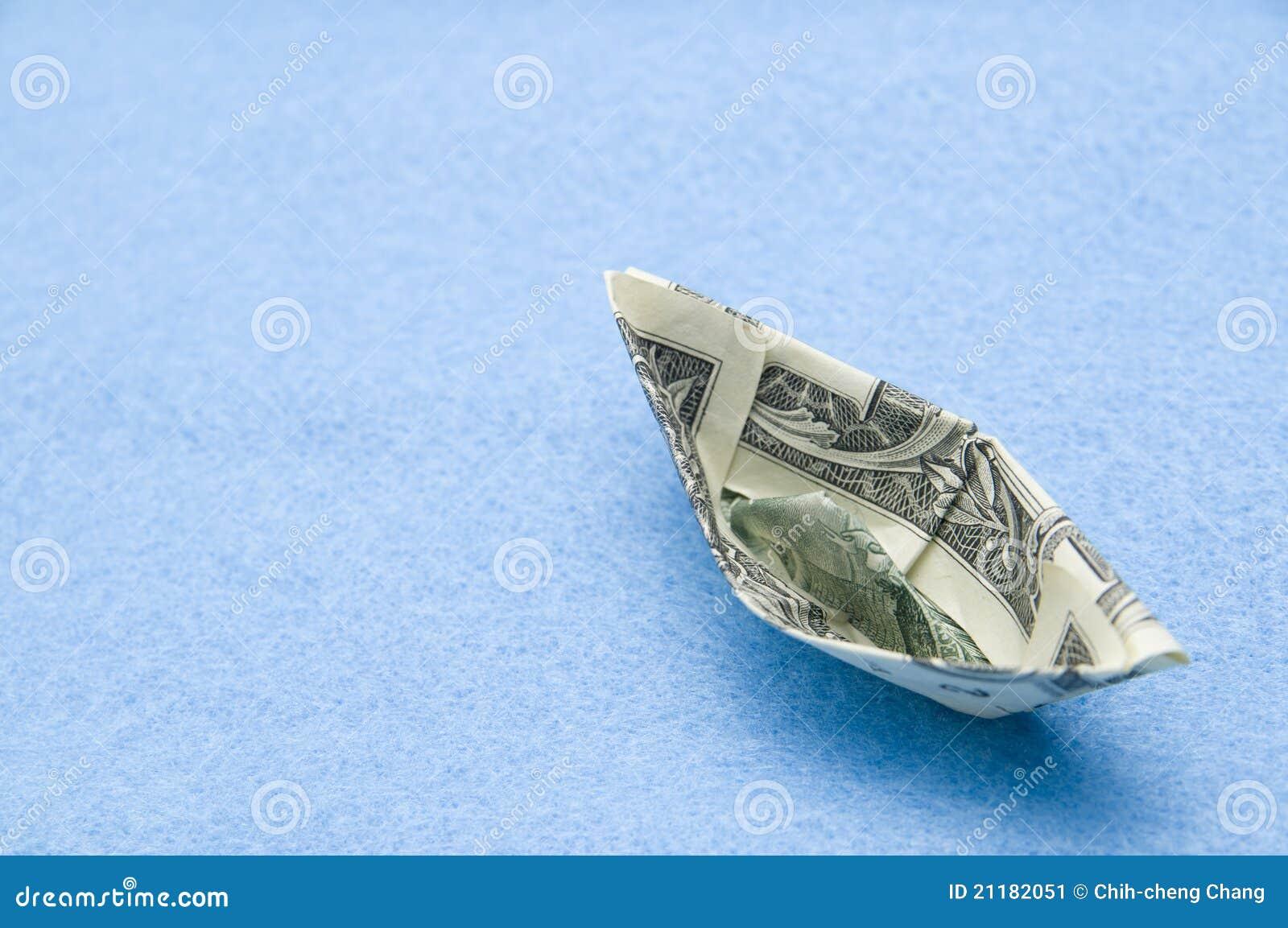 Financial metaphor