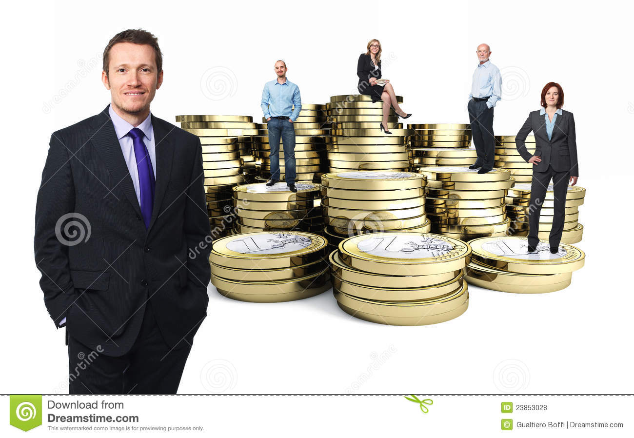 financial people royalty free stock photos image 23853028 free accounting clipart images free accounting clipart pictures