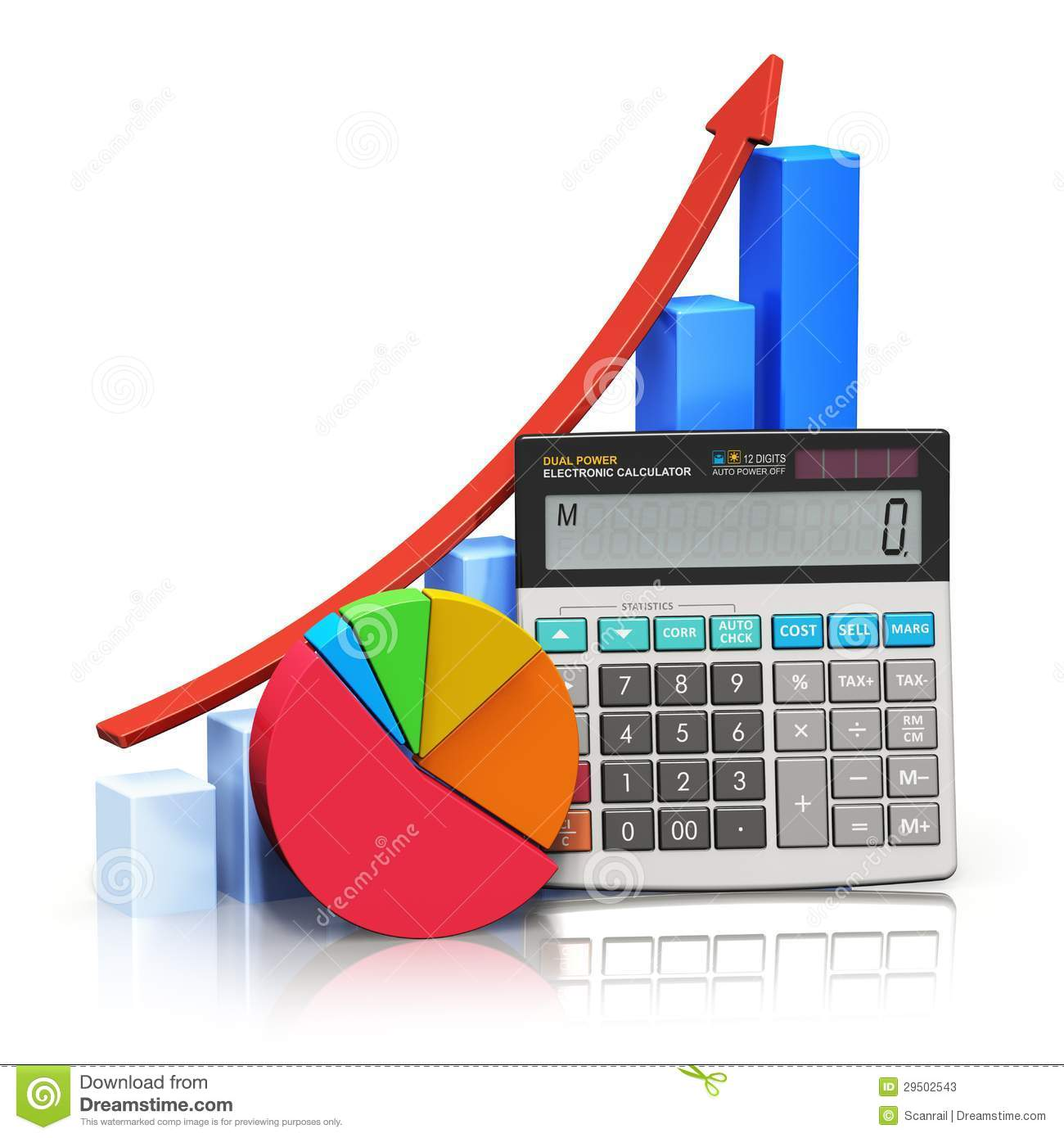 Financial Success And Accounting Concept Stock Photos ... Key To Success Clipart