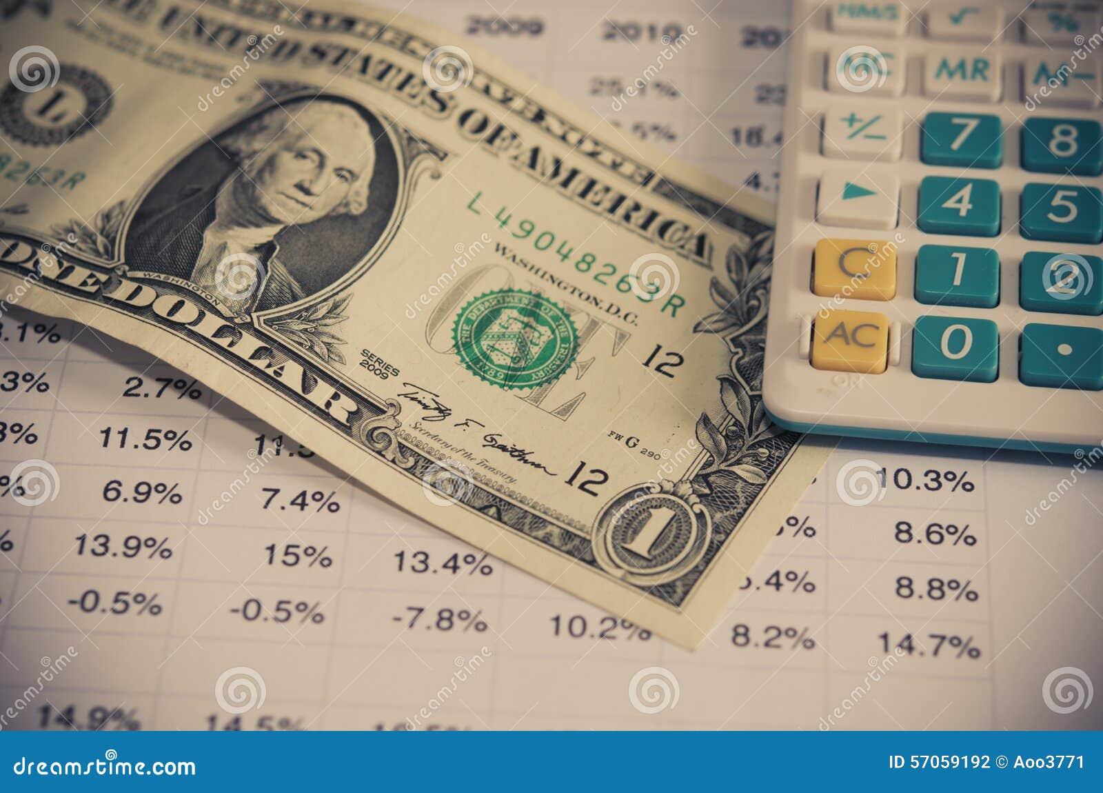 Financieel en Geld