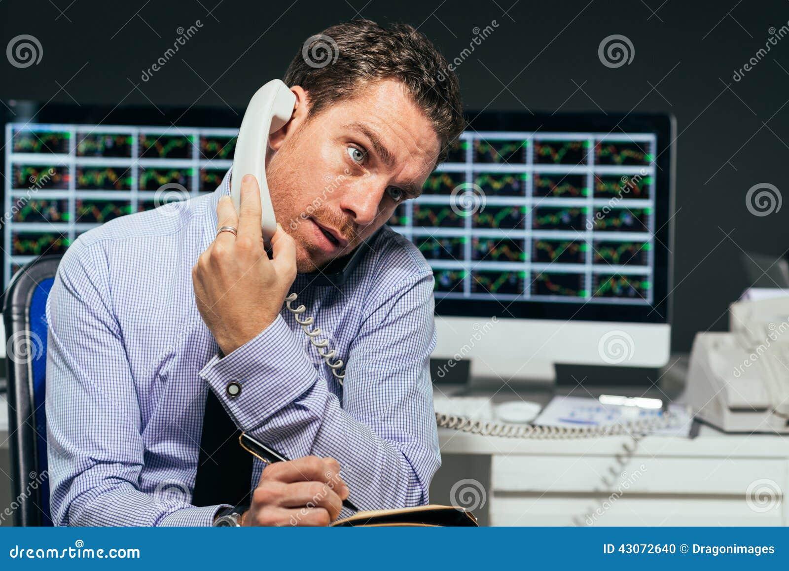 Finansiell analytiker