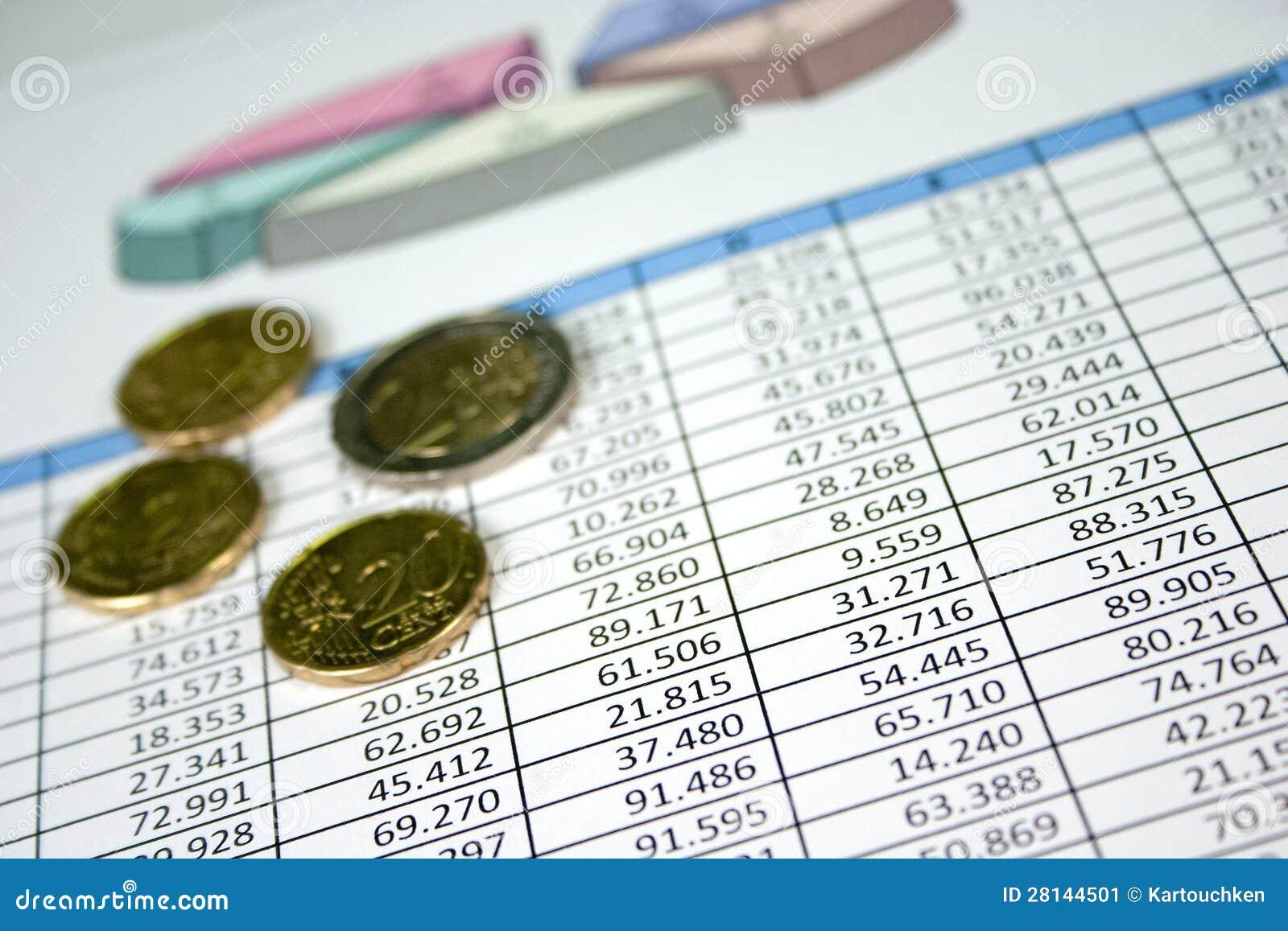 Finansiell ledning kartlägger 11