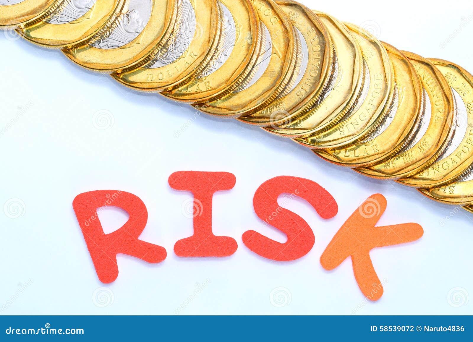 Finansiell risk