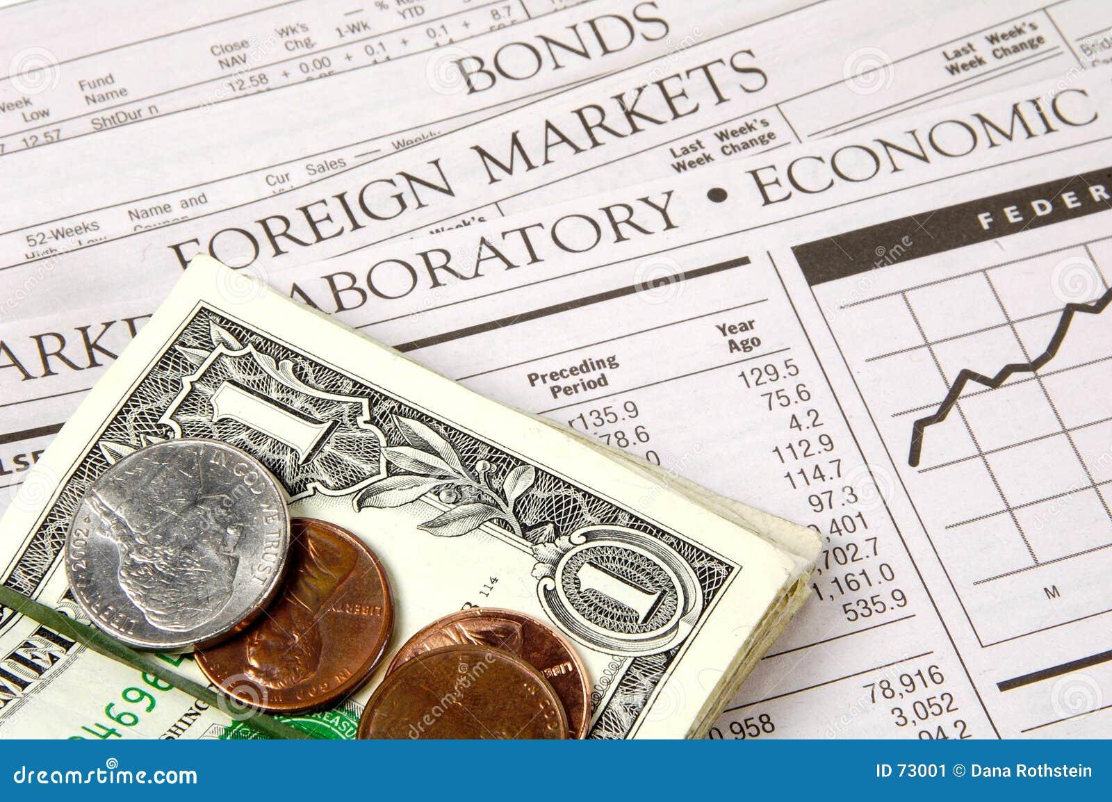 Finansmarknader