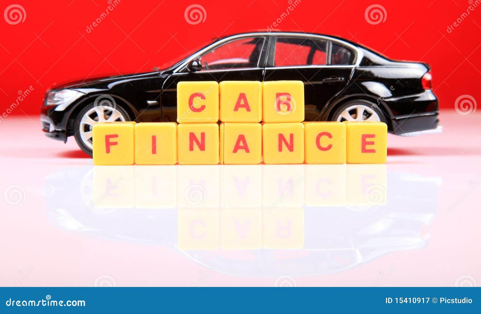 Finanze dell automobile