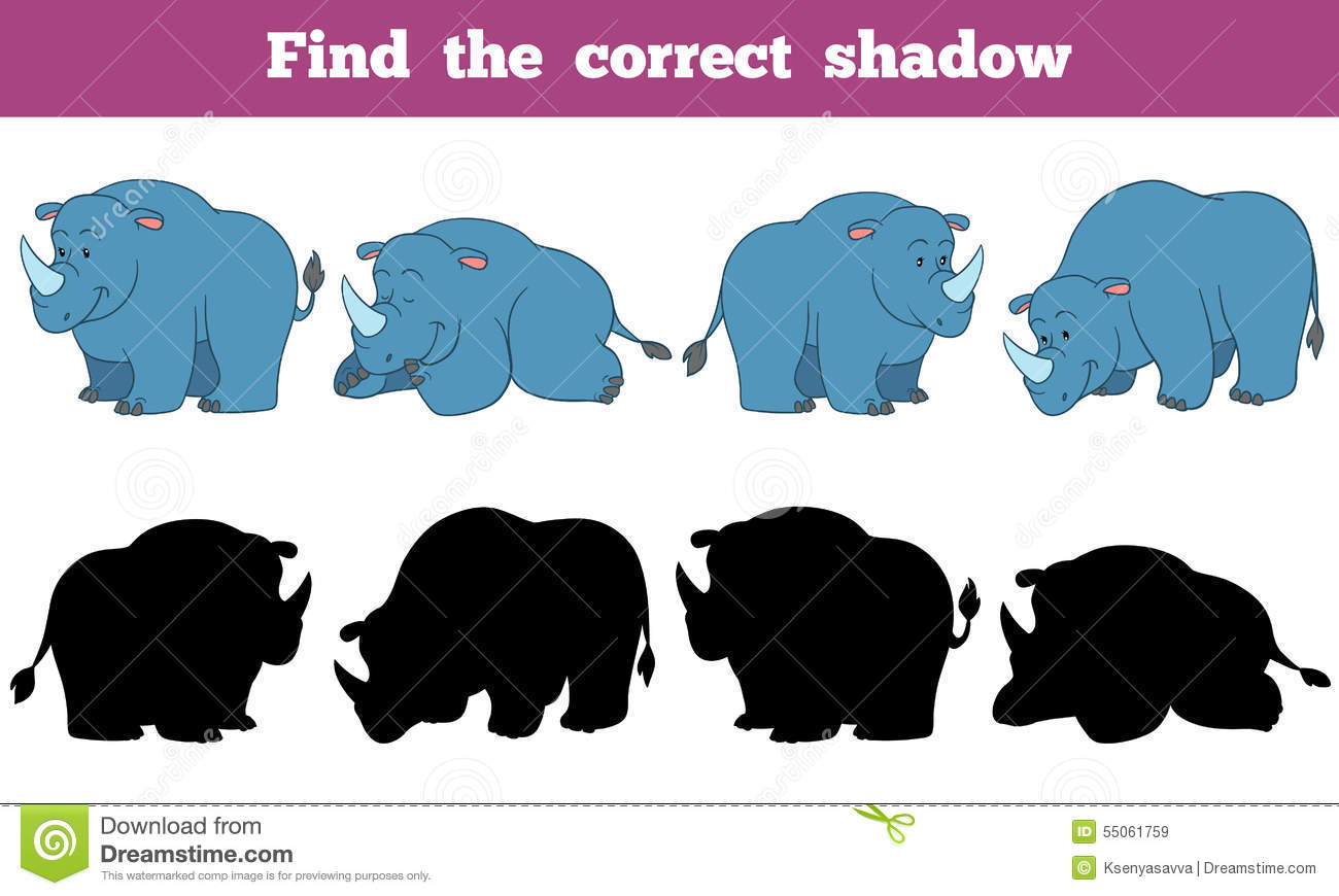how to put shadows in rhino
