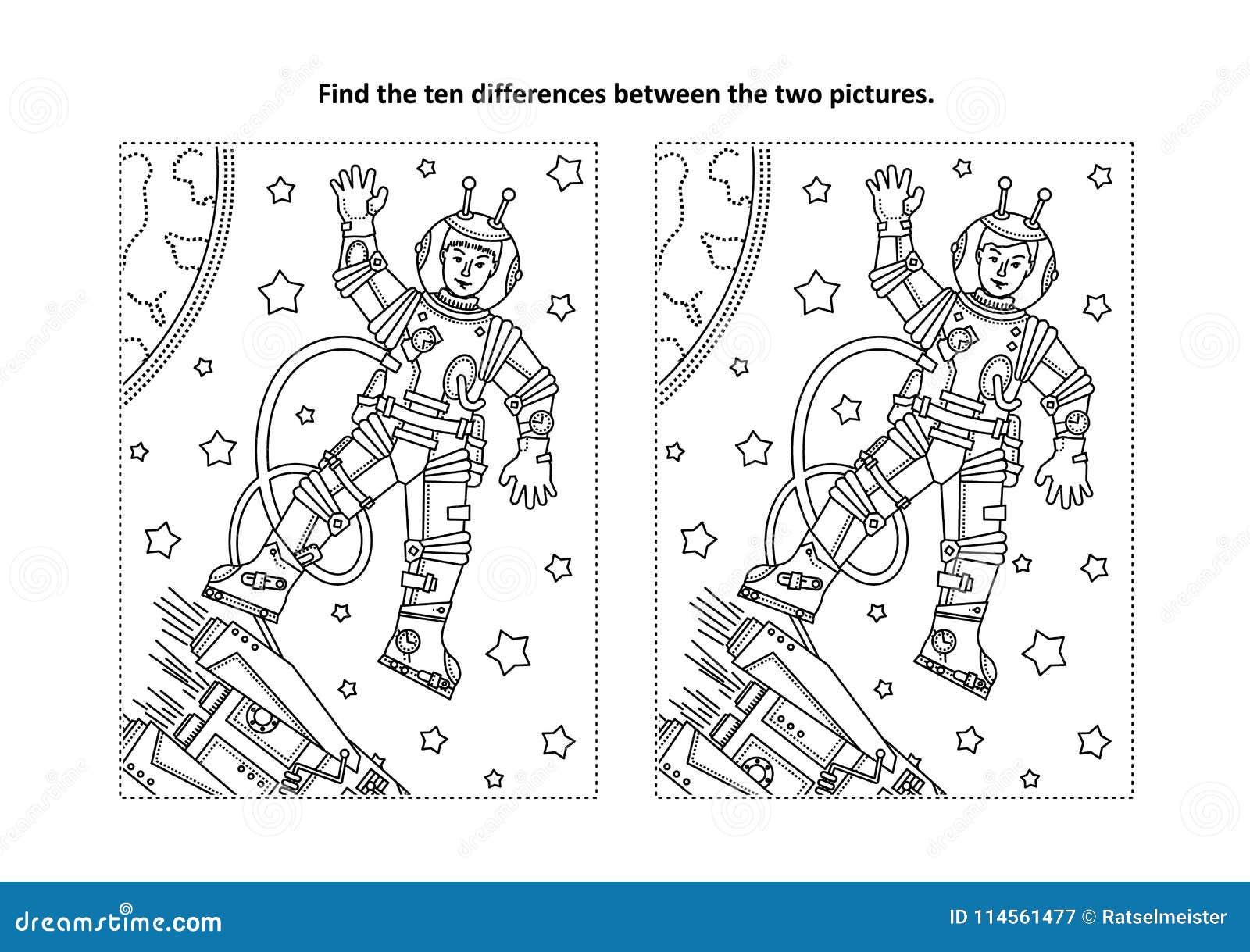 astronauts spacecraft for short crossword - photo #36