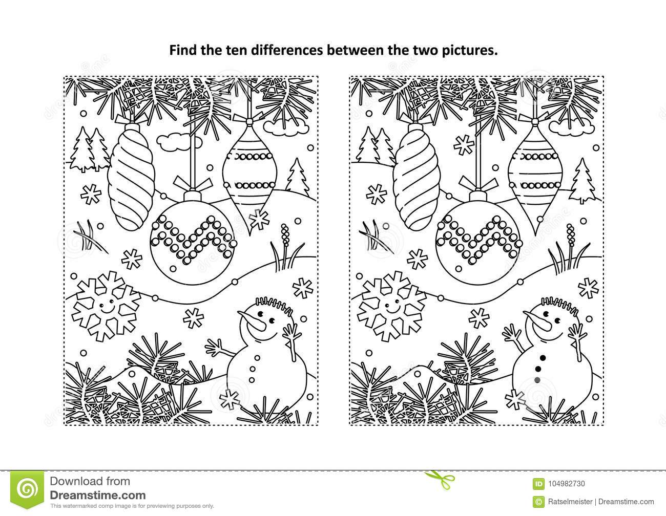 Whether it is winter or not – winter theme coloring pages would be ... | 1008x1300
