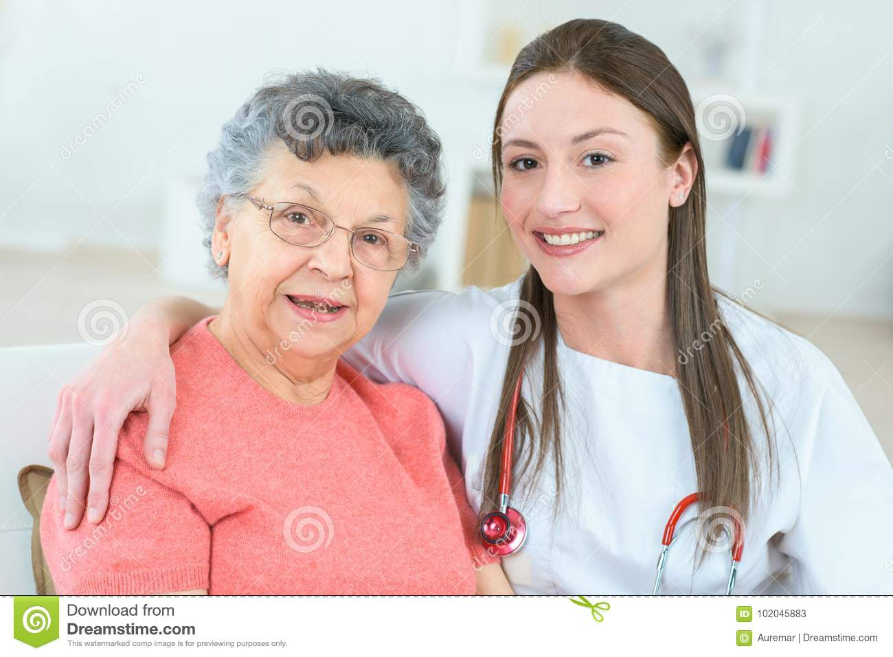 Find right home care services for your loved