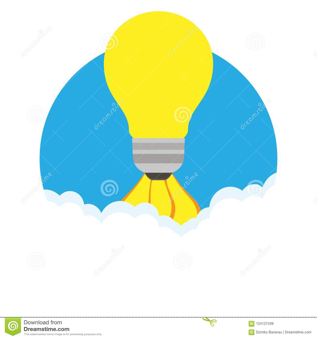 download find right idea cartoon management recruitment training riddle select employer interview promotion ideal