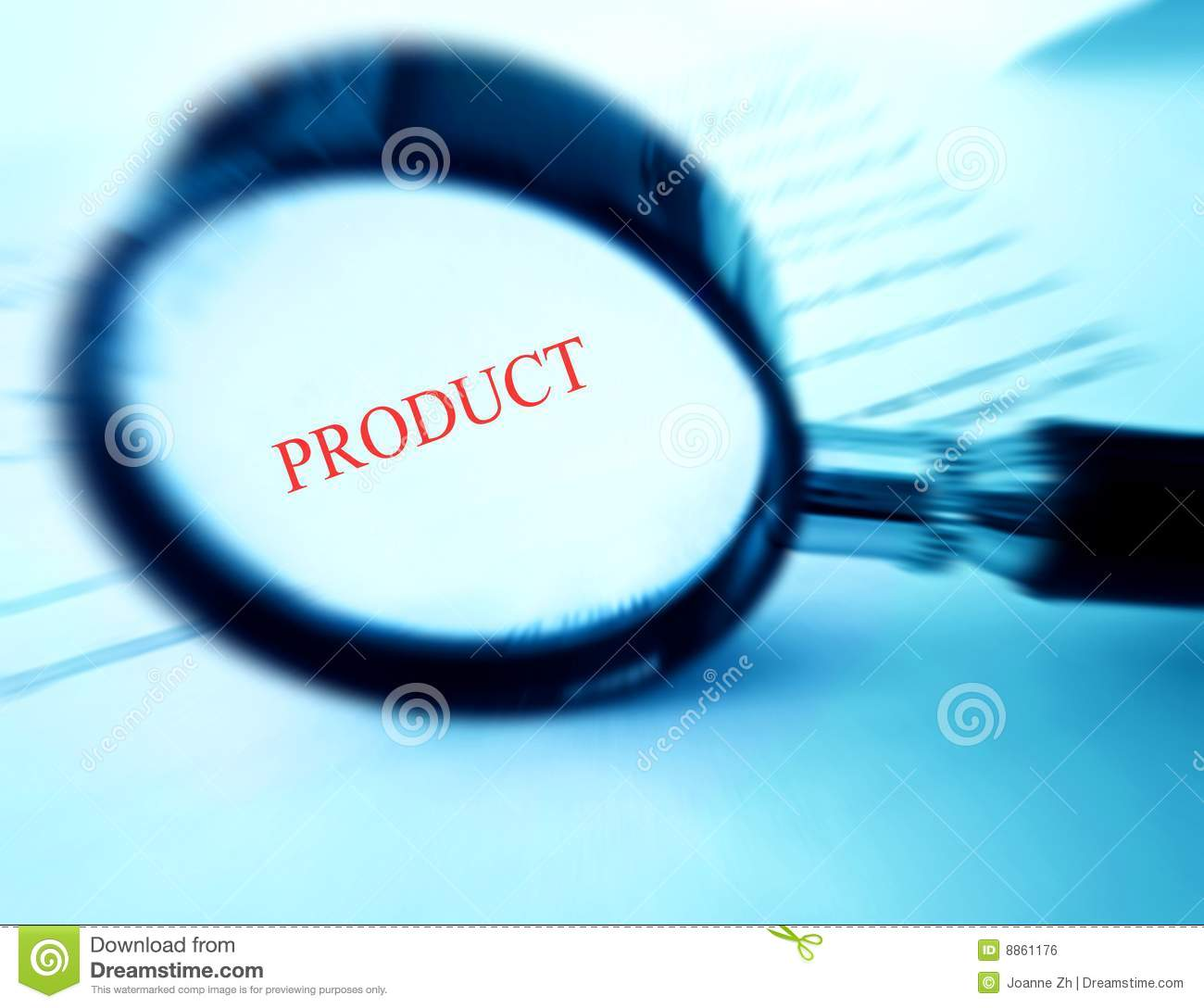 Find image  find your product stock photo image of magnifying