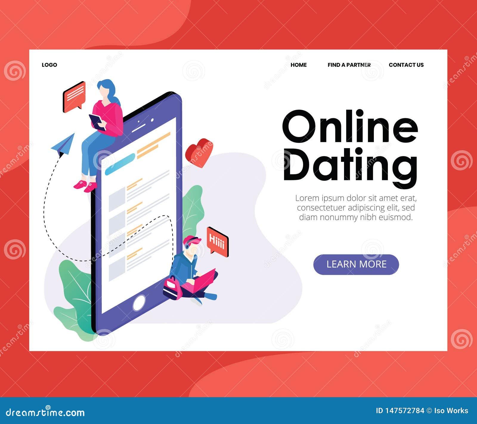online dating forretningsmulighet