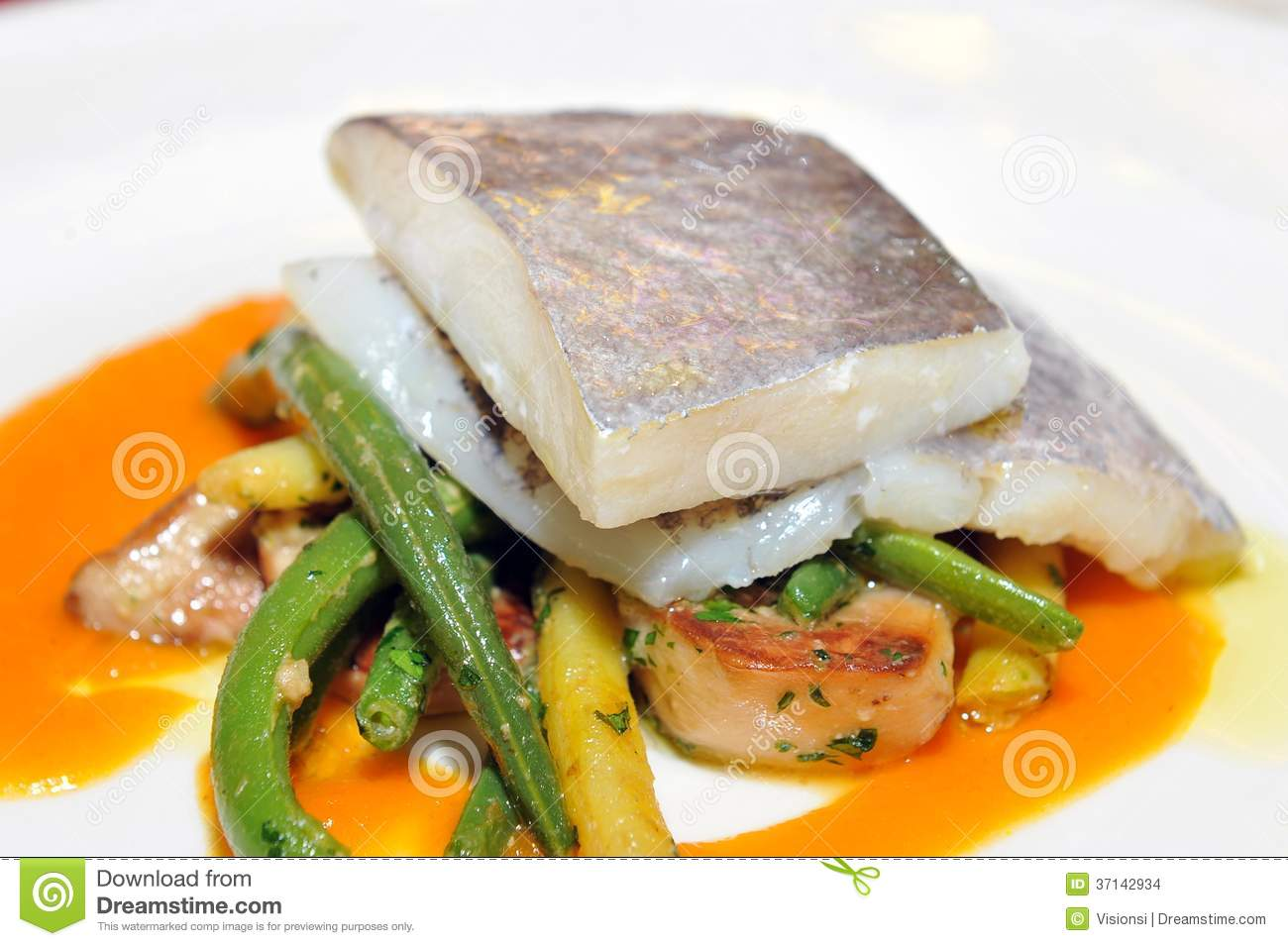 how to cook john dory fish