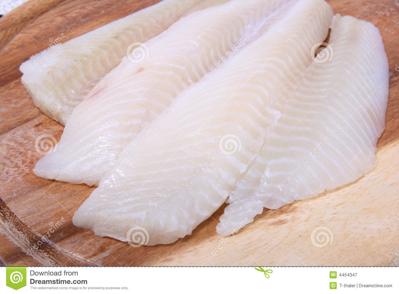 Fine fish fillet iii royalty free stock photography for Whiting fish fillet