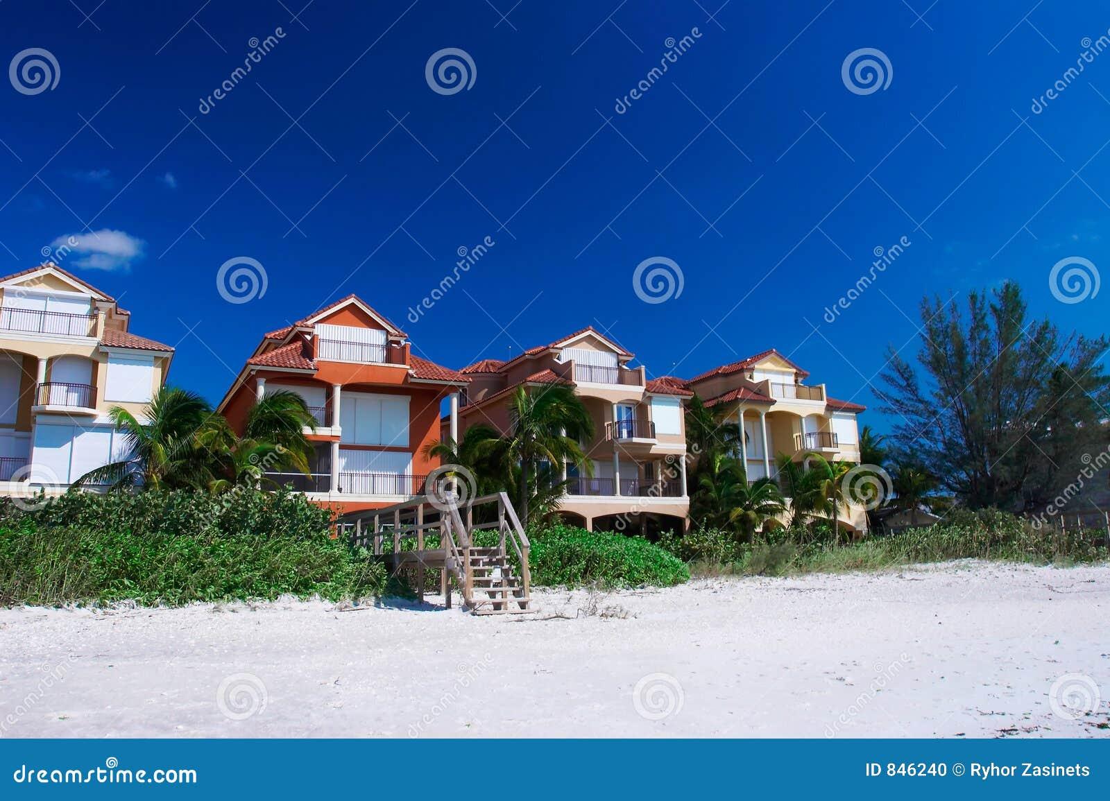 Fine florida beach living