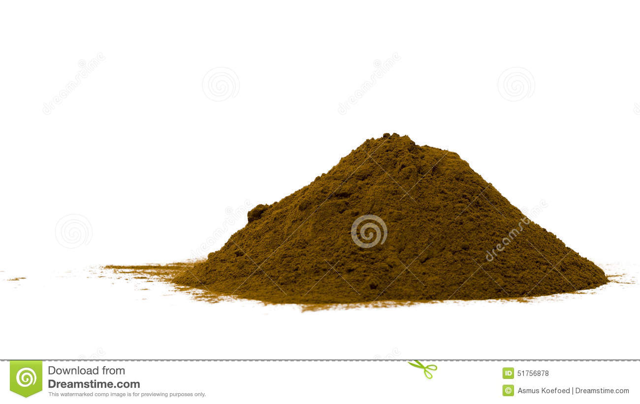 Fine particles of mars soil simulant jsc mars 1 stock for Soil is composed of