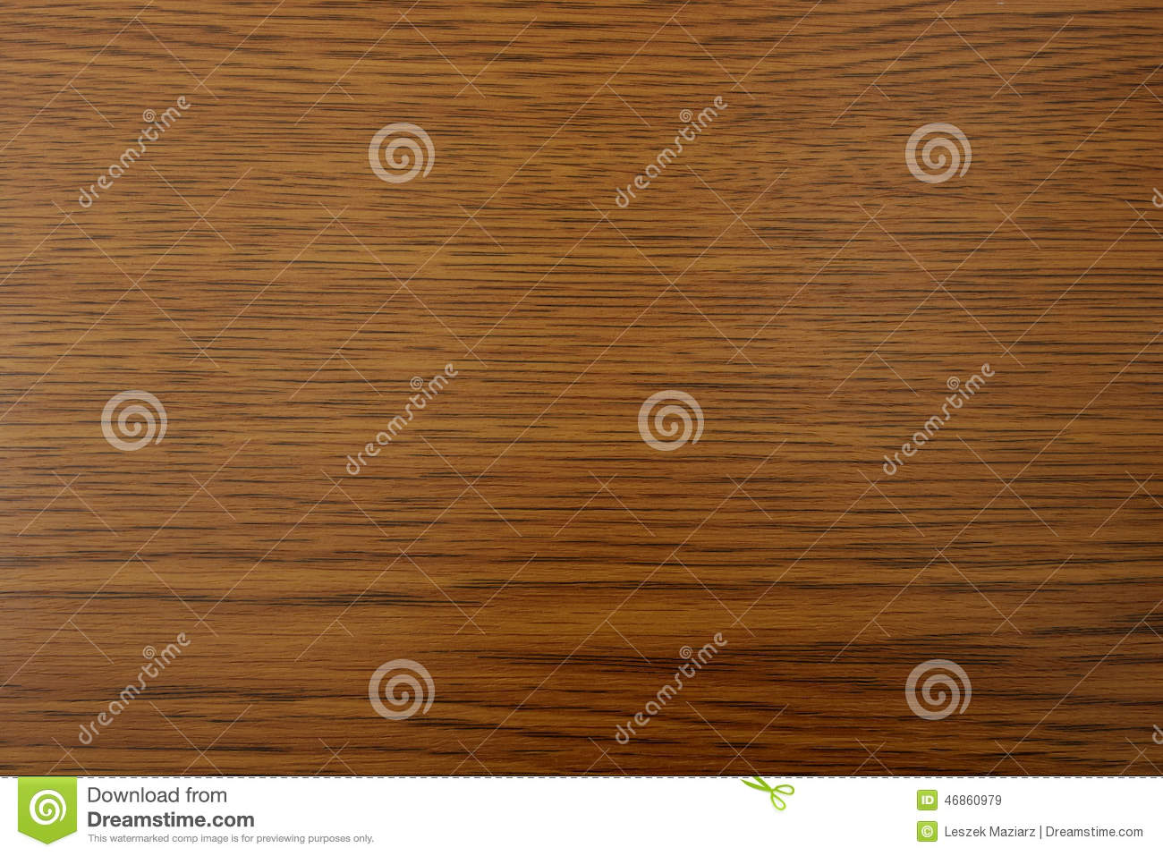 Fine Red Oak Wood Grain Texture Stock Photo Image 46860979