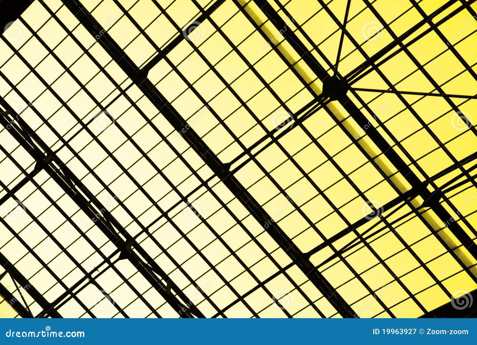 Finestra del lucernario fotografia stock libera da diritti for Finestra lucernario