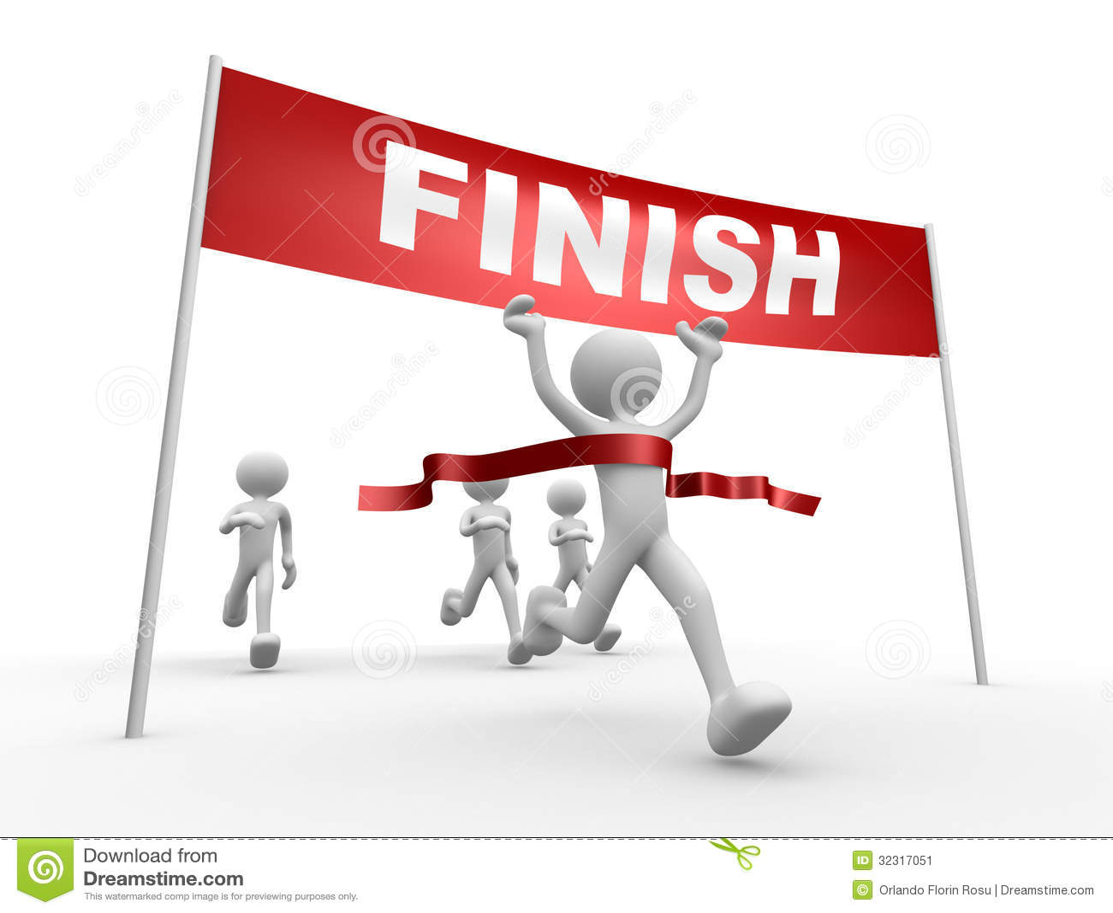 finish line stock illustration illustration of champion triathlon symbols clip art ironman triathlon clipart