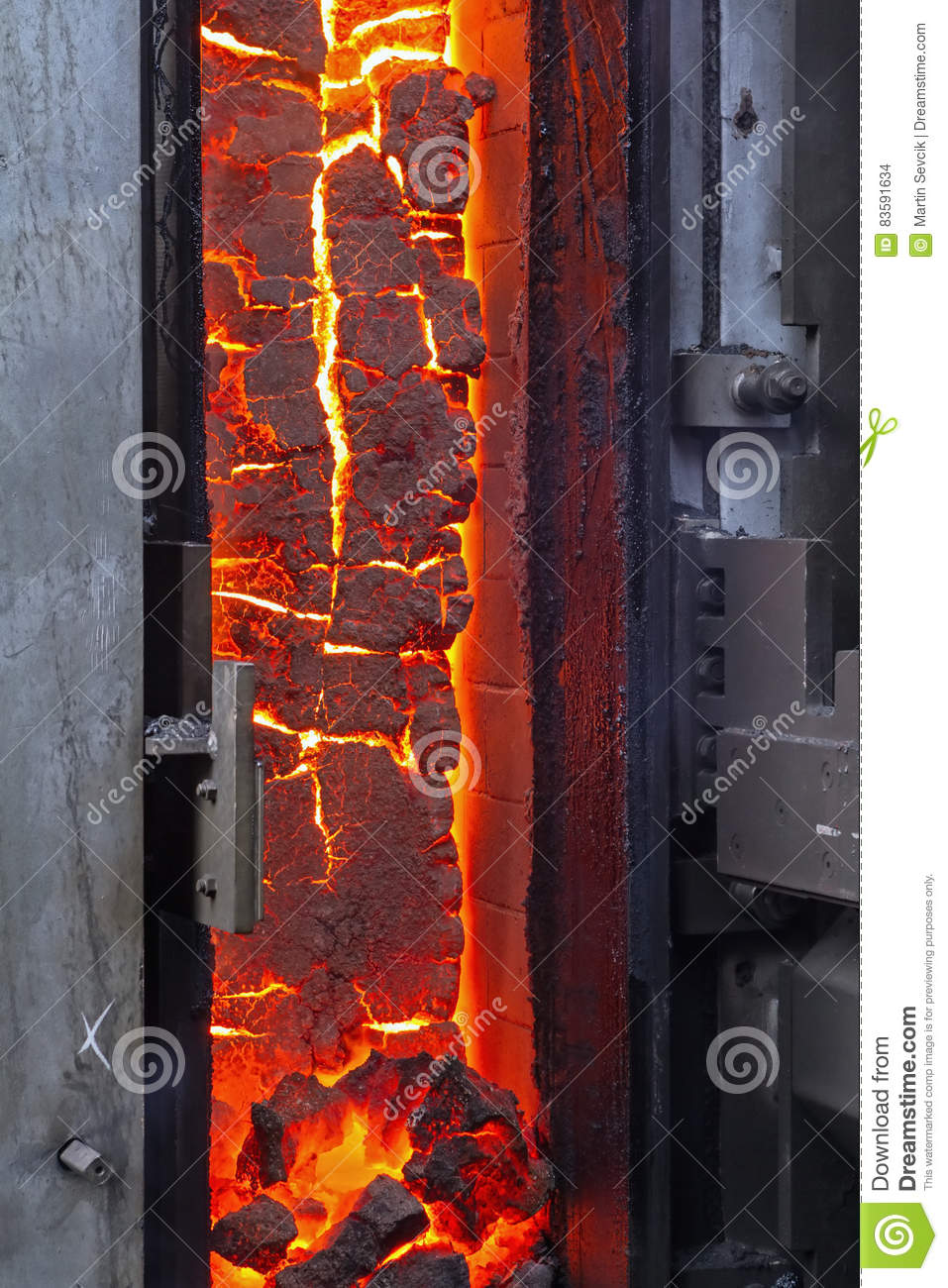 Coke Oven Stock Photos Royalty Free Images