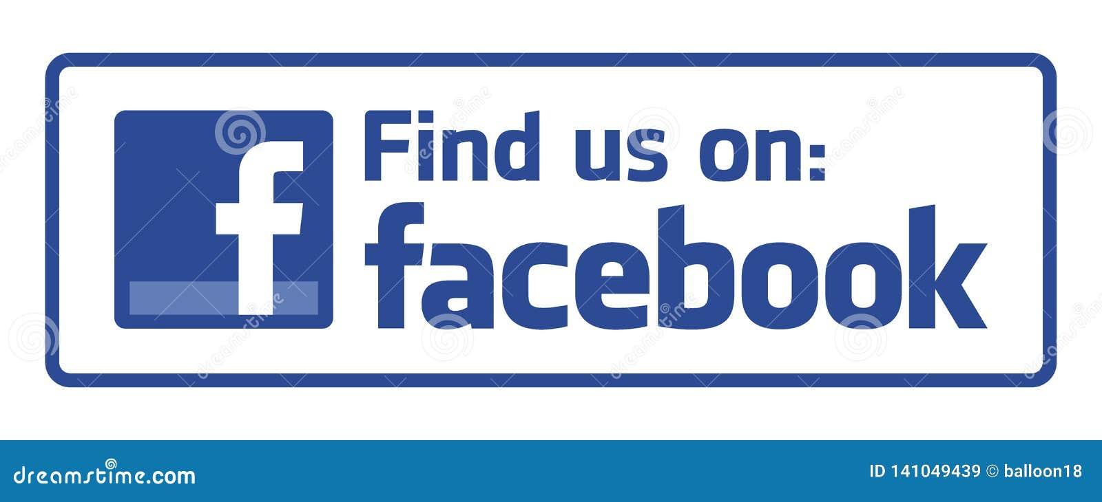Finna oss på Facebook