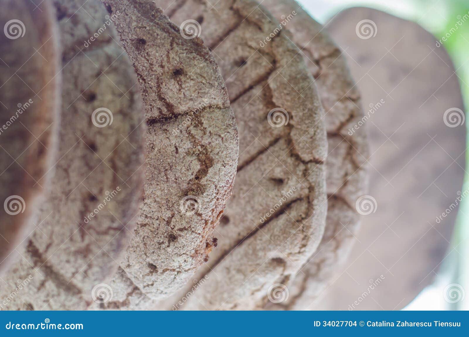 Finnish flat bread