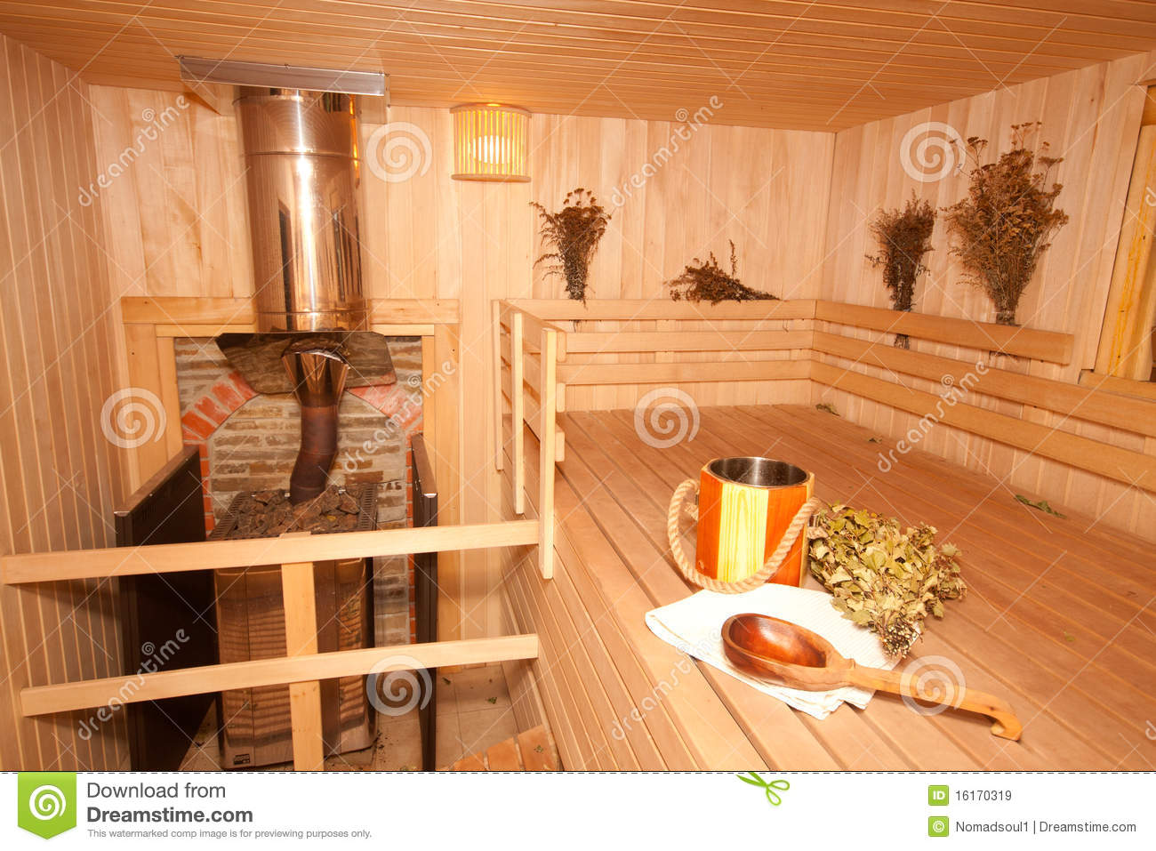 sex in sauna