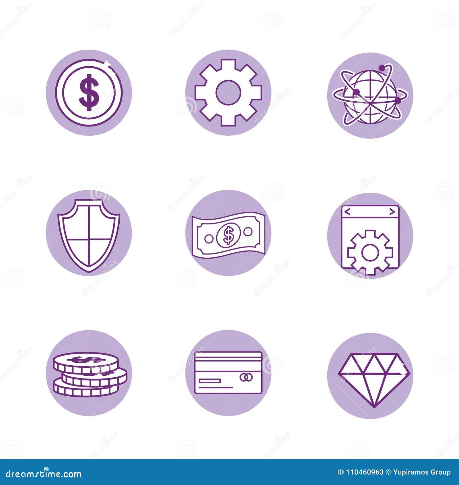 Fintech branschdesign